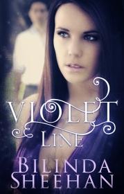 Violet-Line-Kindle